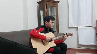 Merdan Agabayev-Nirde sen (Azat Dönmezow) 2