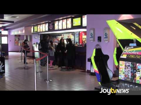 JoytvNews - Hollywood 3 Cinemas
