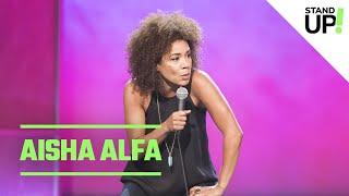 Aisha Alfa Is Single And Ready To Dirty Talk