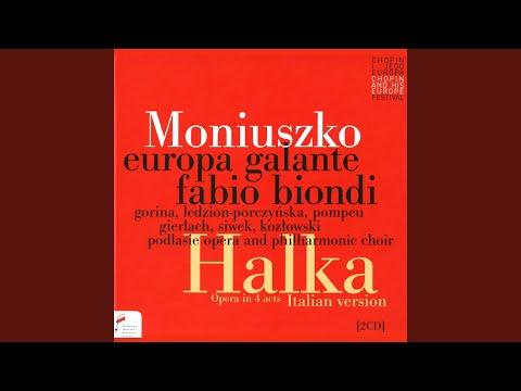 Halka, Overture