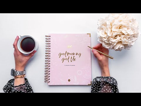 Morning Routine Habits That Will TRANSFORM Your Life (+ BIG NEWS!!)