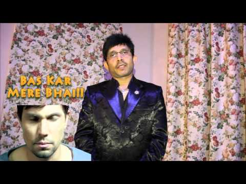 John Day  by KRK  KRK Live  Bollywood