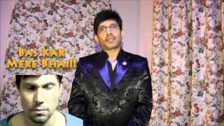 John Day Review by KRK | KRK Live | Bollywood