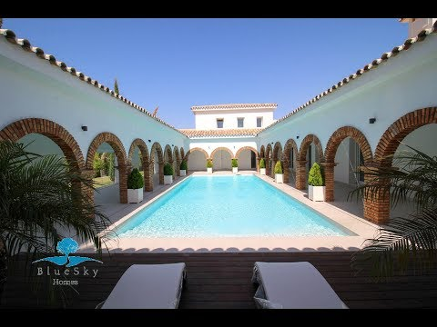 5033 Luxury country house in Coin, Malaga