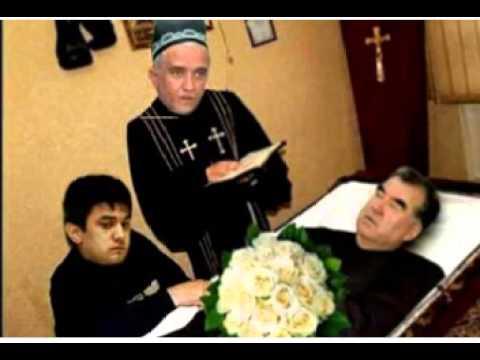 рустам рахмонов фото