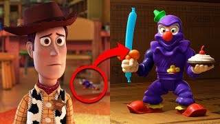 Download Toy Story Characters You Completely Forgot About Mp3 and Videos
