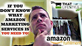 AMAZON FBA HACKS | THE #1 SECRET THAT EXPLODED MY AMZ PPC CAMPAIGNS!