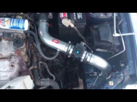 Hqdefault on 2002 Mazda Protege 5 Spark Plugs System
