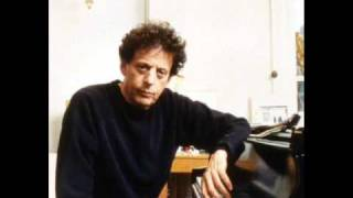 Philip Glass - Girlfriend