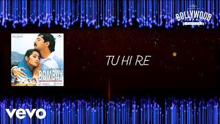 Hariharan, Kavita Krishnamurthy - Tu Hi Re