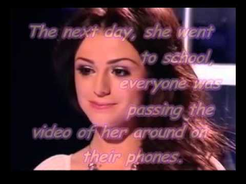 PLEASE WATCH! Cher Lloyd's inspirational story