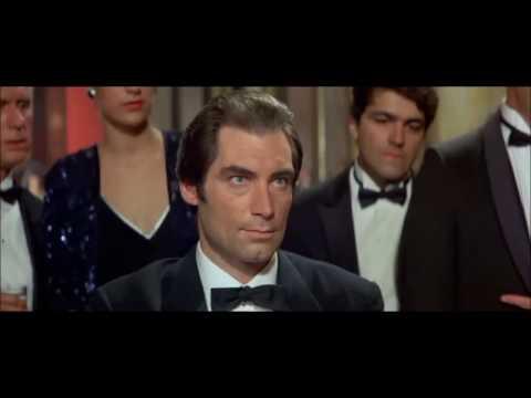 Timothy Dalton - Best James Bond