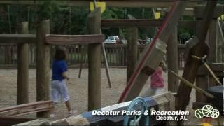 Adventure Park Playground