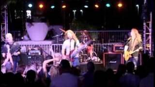 Nickelband, Nickelback Tribute playing Rockstar
