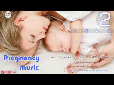 Pregnancy Music for Baby in womb ♫ Mozart Effect for Baby ♫ Classical Music for Babies
