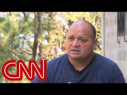Salvadorans await Trump's deportation decision