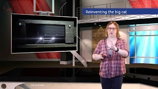 Reactions to Tesla Model 3, BYD's big claims, crowdfunding H2, T.E.N. Future Car News 8th April 2016