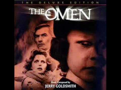 The Omen song .wmv
