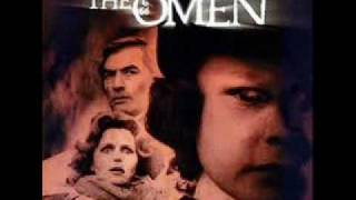 The Omen song .wmv