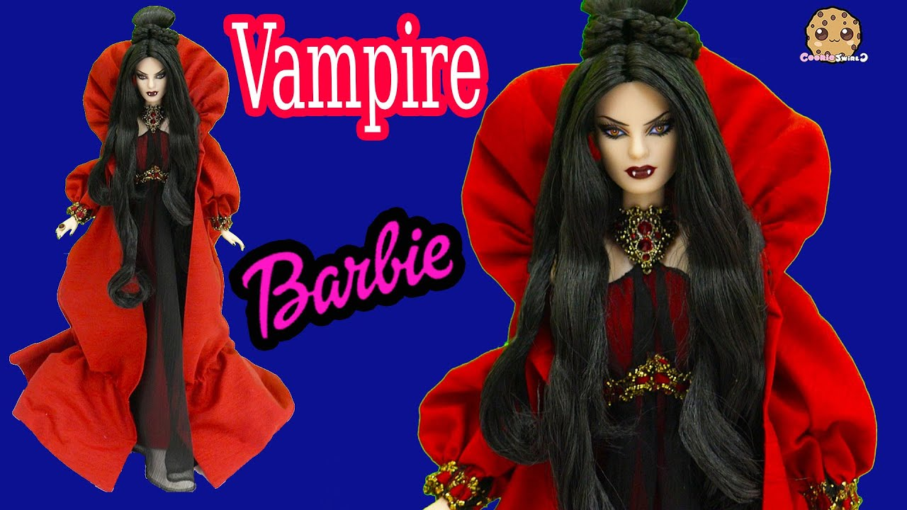 Queen barbie from youtube - 3 10
