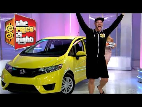That Time Killswitch Engage WON 'The Price is Right'