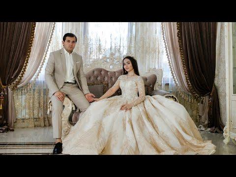 Wedding Day Parizhan & Anzhelika