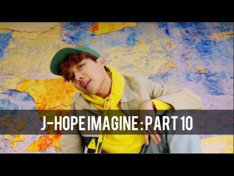 J-Hope Imagine : Part 10