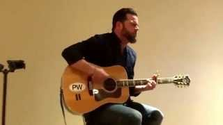 Watch David Nail Clouds video