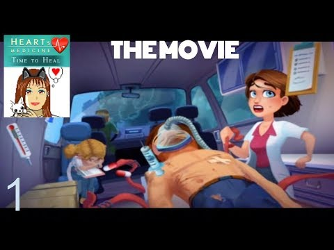 Heart's Medicine Time To Heal: The Movie 1 (with Voice Over)  Episode 1-4
