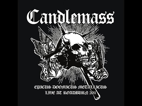 Download  Candlemass - Epicus Doomicus Metallicus Live 2013 Full Album Gratis, download lagu terbaru