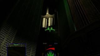 Descent 3 Mercenary Level 1 Insane Part 2