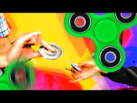 Thumbnail: 10 Things You Must Know About Fidget Spinners