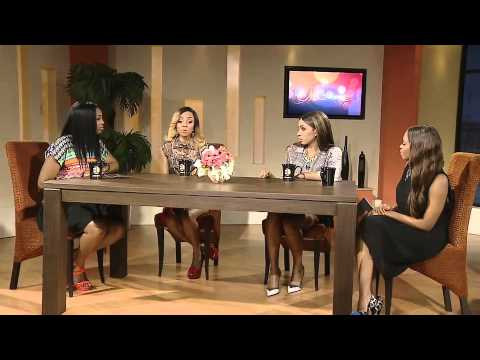 Getting the guy or girl of your dreams by Toke Makinwa, Adora Oleh, Dolapo & Bolanle on Girl Talk