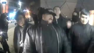 o and pol Dance Party Meetup at HWNDU Night of Fire ft Jackie 4Chan polBlart and 4Chad