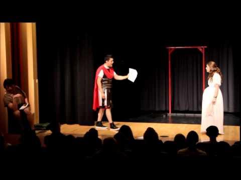 Plautus' Amphitruo: The Birth of Hercules