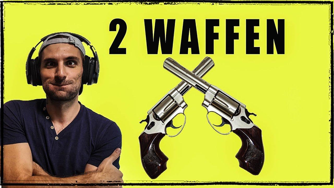Rdr 2 Waffen
