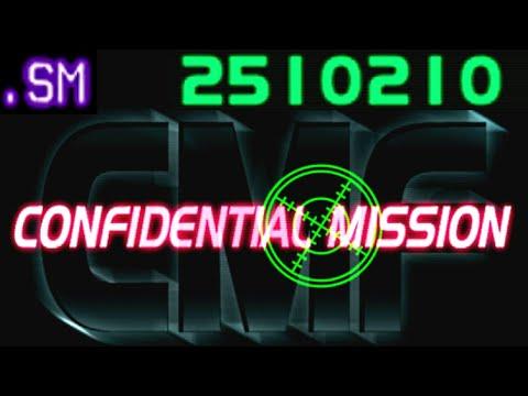 Confidential Mission - 2,510,210