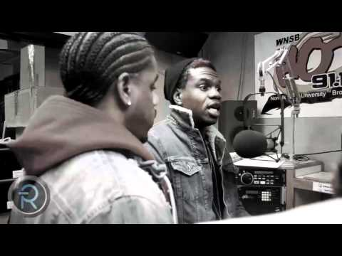 Primetime Radio Interview w. Planet VI (Rock City)