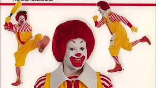 Ronald McDonald - Squire Fridell Interview
