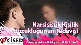Narsisistik Kişilik Bozukluğunun Tedavisi - Terapi Odası