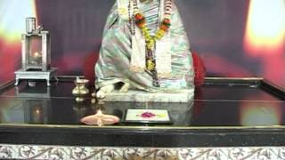 Allah Sai Ishwar Sai - Sai Nath Prayers - Hindi Devotional Songs