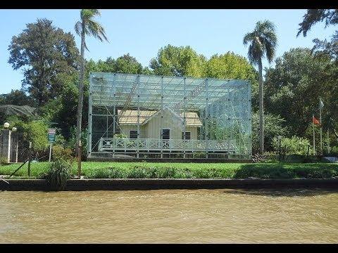 Rio Tigre - Buenos Aires - Argentina ❤️ | Diário de Viagem