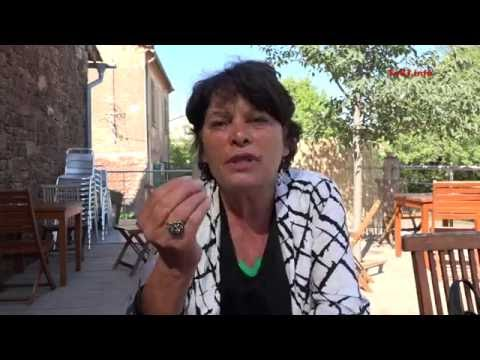 Rencontre avec Michèle Rivasi