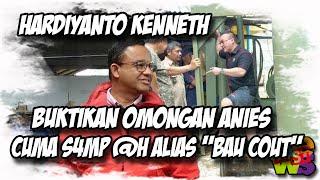 "Download Hardiyanto Kenneth Buktikan Omongan Anies Seperti S4mp @h Alias ""Baw cout""!"