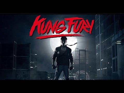 KUNG FURY | Short film by David Sandberg - [Italian Fandub] (2015)