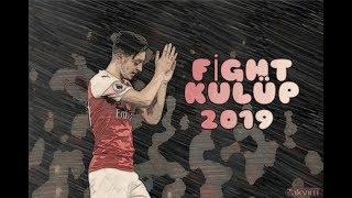 MESUT ÖZİL • FIGHT KULÜP(Killa Hakan,Ceza,Ezhel,Ben Fero) • 2019|Remix| Resimi