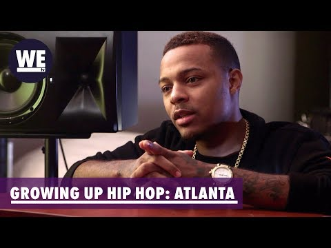 Love Advice From Bow Wow   Growing Up Hip Hop: Atlanta   WE tv