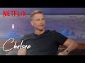 Rob Lowe Recalls His Brutal Roast (Full Interview) | Chelsea | Netflix