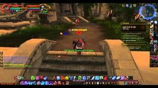 WOW ramkahen rep guide for the camel mounts
