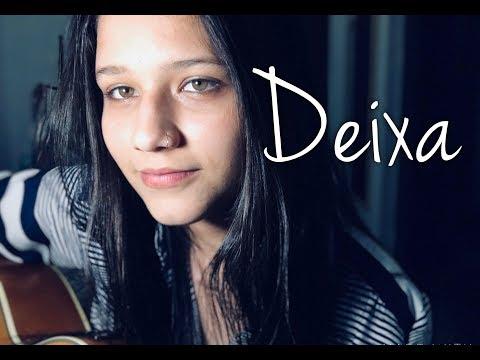 Deixa - Lagum ft Ana Gabriela  Beatriz Marques cover